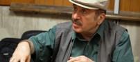 گفتگو با داریوش کاردان مجری و بازیگر تلویزیون