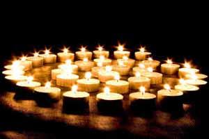 تعبیر خواب شمع , تعبیر خواب شمع روشن , تعبیر خواب شمعدان , تعبیر خواب سفید