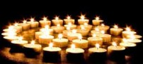 تعبیر شمع در خواب دیدن