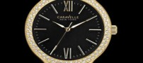 کلکسیون شیک ترین ساعت زنانه برند Caravelleny