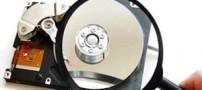 روش بازیابی فایل های پاک شده