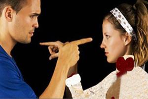 زنان بیشتر حرف میزنند یا مردان؟