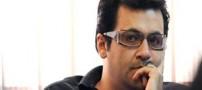بیوگرافی و گفتگو با شهرام عبدلی