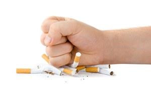 رژیم غذایی مناسب برای ترک سیگار