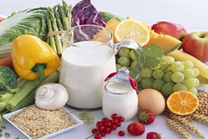 رژیم غذایی مناسب برای کاهش اوره خون