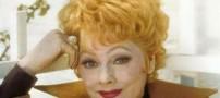 انتخاب این زن به عنوان محبوب ترین هنرمنده مرده دنیا (عکس)