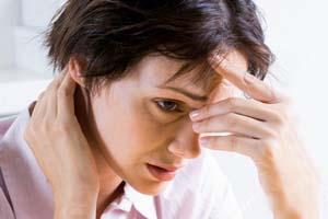 تأثیر رابطه جنسی روی سردردهای میگرنی