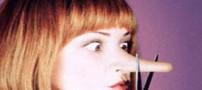ترفندهایی ساده برای کوچک کردن بینی