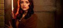 این بازیگر زن سرش را تراشید (عکس)