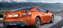 معرفی مشخصات اتومبیل تویوتا GT86 (عکس)