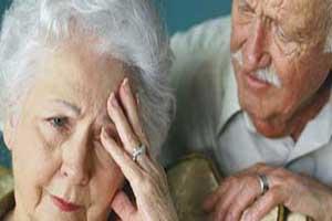 آشنایی با علائم اولیه آلزایمر