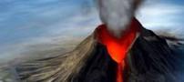 دانستنی های آتشفشانی که باید بدانید