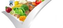 10 ماده غذایی برای درمان اسهال و استفراغ