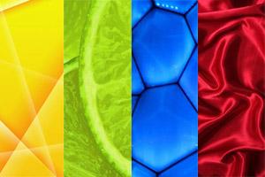 رنگ هایی که شخصیت شما را لو میدهند! (شخصیت شناسی)