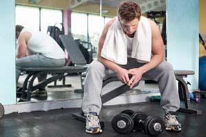 5 گام برای ریکاوری کردن بدن پس از ورزش