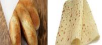 به این 8 دلیل نان باگت و لواش نخورید