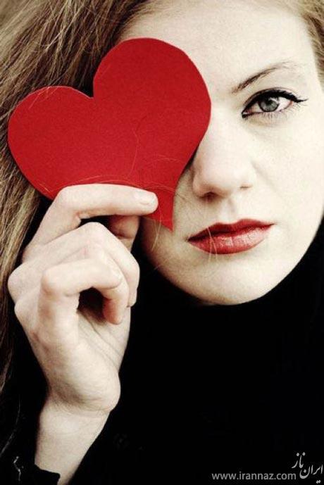 گلچینی از عکس های رمانتیک و عاشقانه