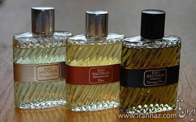 معرفی خوشبوترین عطرهای موجود در بازار