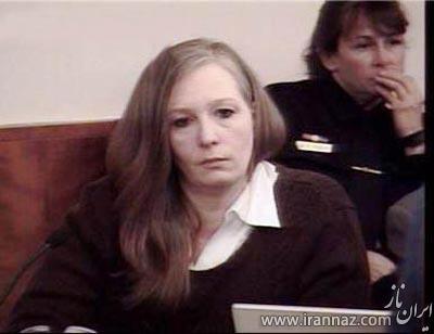 این خانم همسرش را کشت و دخترش را قاتل جلوه داد! (عکس)