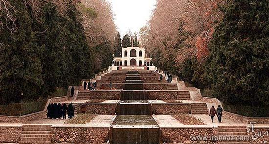 آشنایی با مکان های دیدنی استان کرمان (عکس)