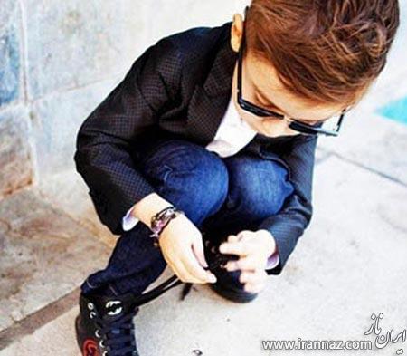عکس+مدل+لباس+پسرانه+جدید