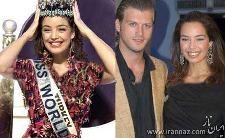 بازیگر معروف ترکیه با دختر شایسته دنیا ازدواج کرد (عکس)