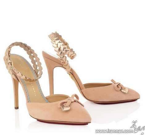 متن دعوت به مهمانی مدل کفش زنانه برای مهمانی