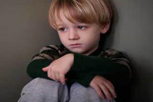 نشانه های رفتاری در کودک افسرده