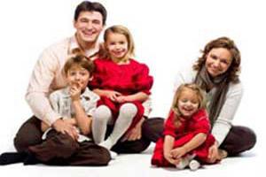 قوانین تربیت کودکان کارآمد و مستقل