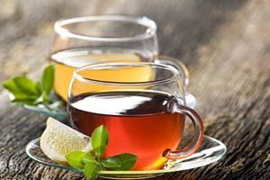 مصرف چای سیاه بهتر است یا چای سبز؟