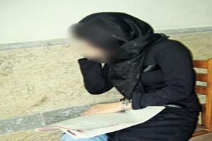 جنایت دختر جوان برای فرار از ازدواج
