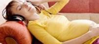 آیا خوابیدن روی کمر در دوران بارداری ضرر دارد؟