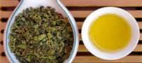 اثرات و خواص مصرف چای اولانگ