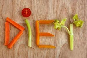 رژیم غذایی به سبک فرانسوی ها