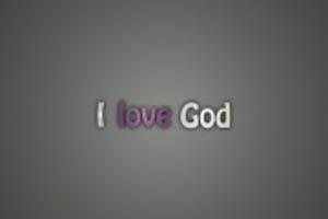 اس ام اس های زیبا با مضمون خداوند