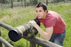 ترفندهایی برای جلوگیری از لرزش دست هنگام عکس گرفتن