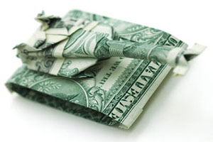 حل معمای جالب یک دلاری!!