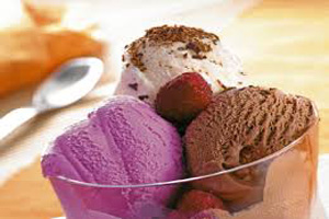 تعبیر بستنی در خواب دیدن