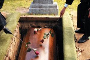 تعبیر مرده در خواب دیدن
