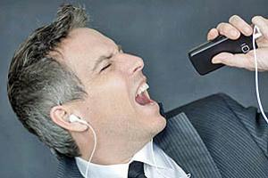 روش جدید و جالب برای شارژ کردن گوشی