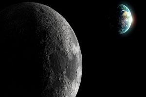 تحقیقی جدید درباره شکل ماه