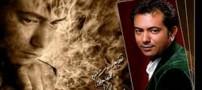 عکس متفاوت سه بازیگر در کنسرت محمدرضا هدایتی