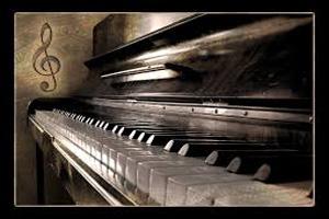 تعبیر پیانو در خواب دیدن