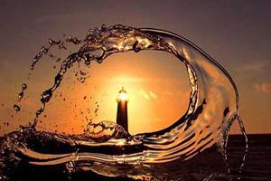 تصاویری از زیباترین فانوس های دریایی