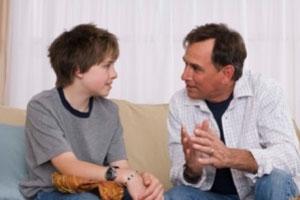 توصیه هایی به والدین برای داشتن رابطه دوستانه با فرزندان