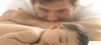 رابطه سن پدر در تولد کودک و آینده او