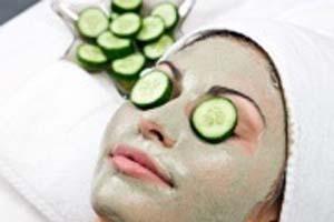 رفع مشکلات پوستی ر طول دو هفته