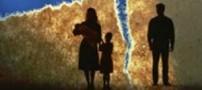 این بیماری فرزندان طلاق را تهدید می کند
