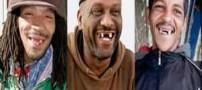 رواج مسخره ترین مد در آفریقا (عکس)