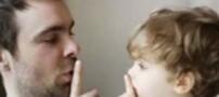 اینگونه به کودکان درست صحبت کردن را یاد بدهید